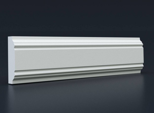 Molds for plinths, cornice 05